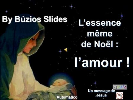 l'amour ! L'essence même de Noël : By Búzios Slides