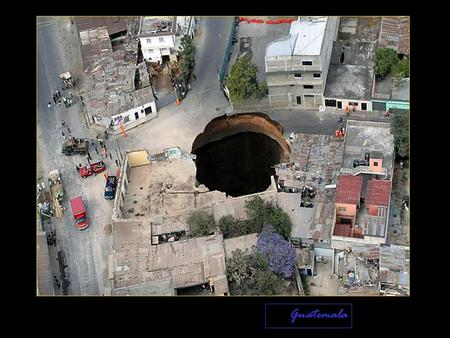 Guatemala. A Famous Photo - Forty Years Later Trompe-l'oeil.