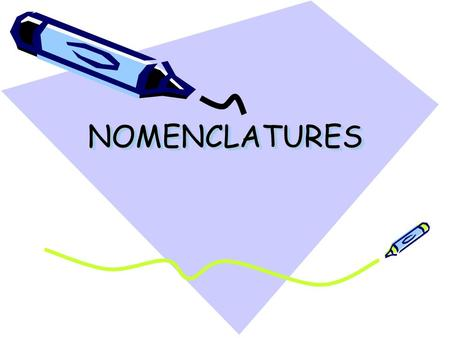 NOMENCLATURESNOMENCLATURES. 2 2 TYPES STANDARD ON NE PEUT pas LES MODIFIER Ex : départements, communes, formations origines…… PROFILABLES ADAPTABLES à.