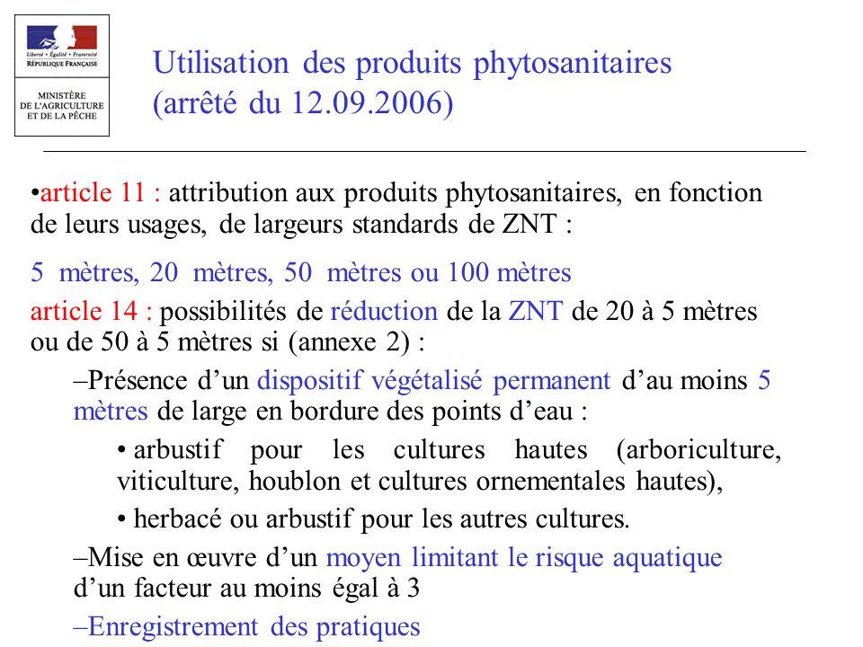 Arrêtés préfectoraux « fossés » Entrée en vigueur: 17 avril 2009 pour la Charente 21 avril 2009 pour la Charente-Maritime 2 juin 2009 pour la Vienne 8 Juin 2009 pour les Deux-Sèvres Objectif: interdire le désherbage chimique des fossés