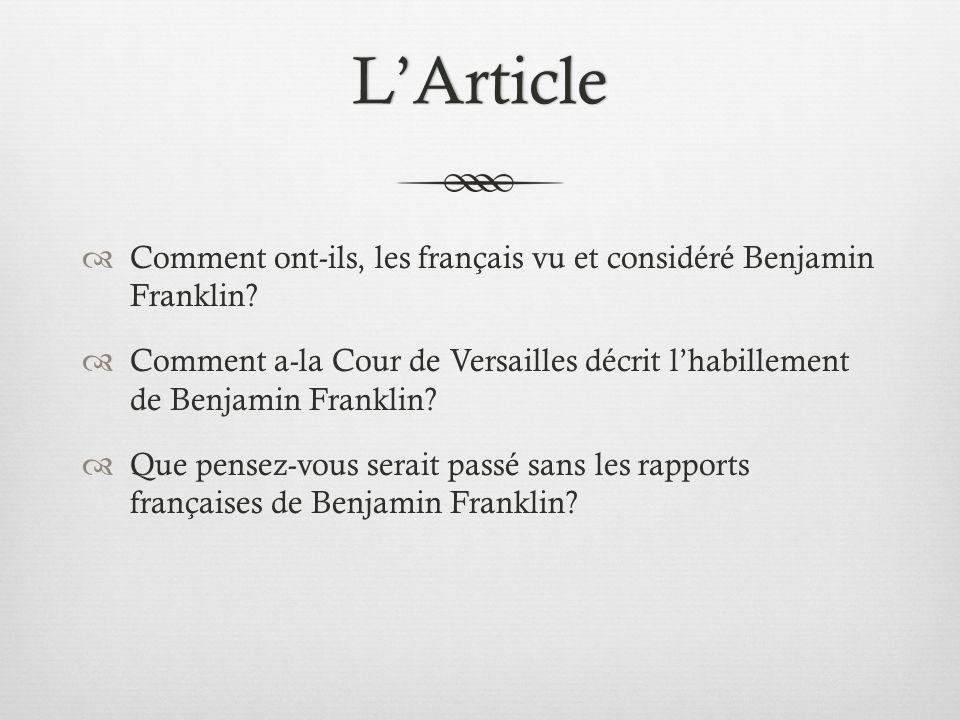 Lintervention de la FranceLintervention de la France Entré en 1778 Traité dAlliance Travaillé avec lEspagne Des subventions Des emprunts Des gens