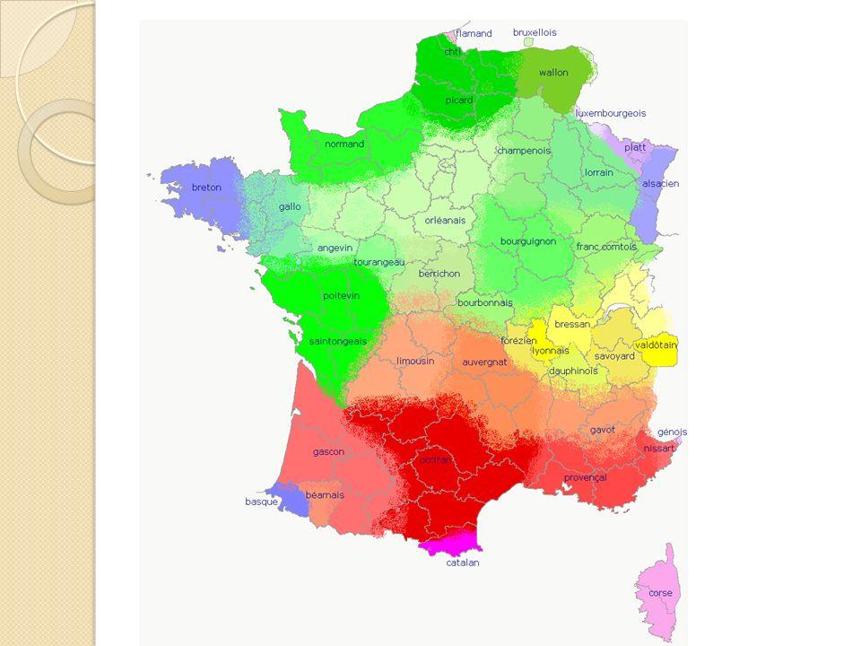 Distinction des langues Français moyen : du 9 ème au 13 ème siècle Français moyen : du 14 ème au 16 ème siècle
