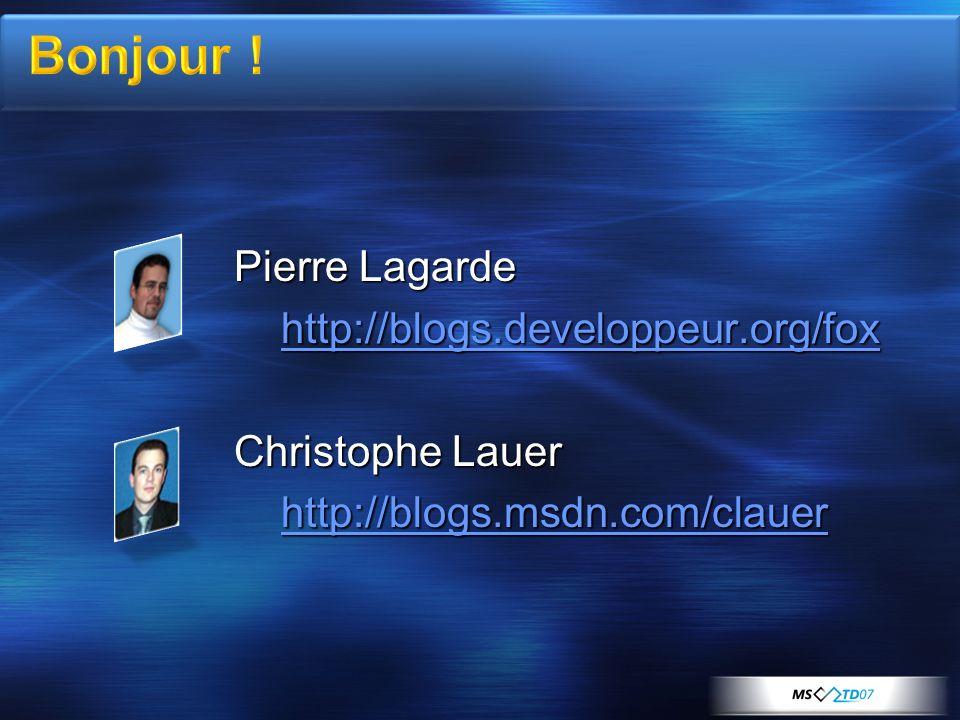 Pourquoi PHP ? PHP sur Windows PHP et IIS 7 : FastCGI PHP et Microsoft Ajax PHP sur.NET ? Phalanger