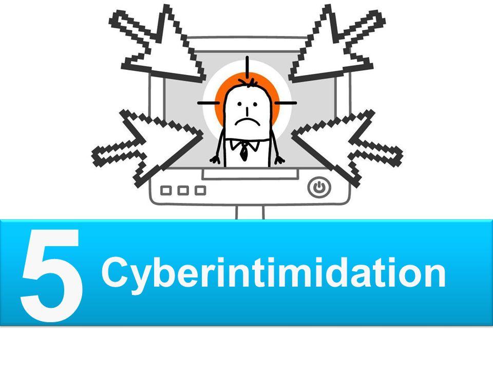 « La cyberintimidation devant la justice » - National Post
