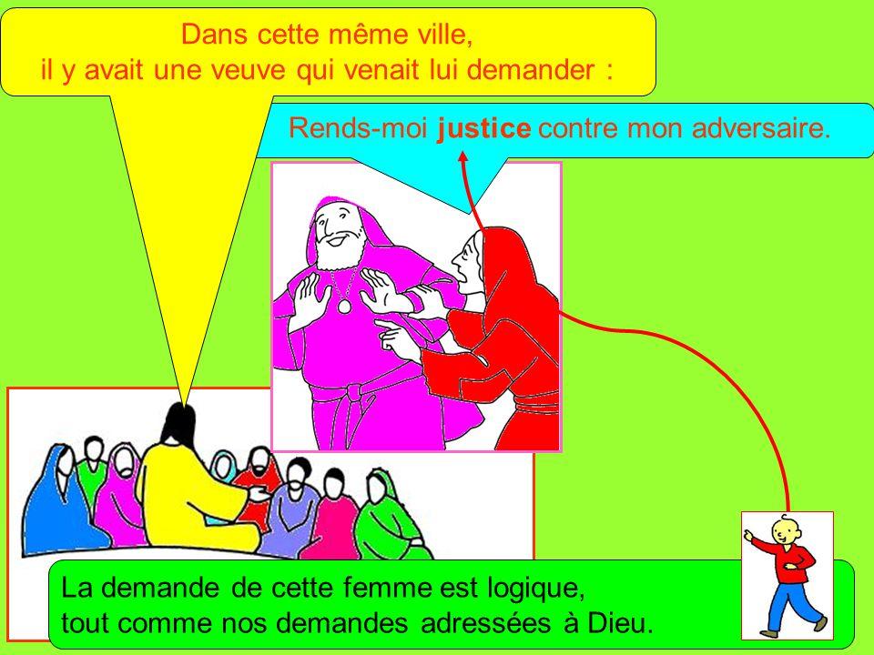 Extrait de « Mille images dÉvangile » de Jean François KIEFFER (Presse dÎle de France) Longtemps il refusa puis il se dit : Je ne respecte pas Dieu, et je me moque des hommes mais cette femme commence à mennuyer.