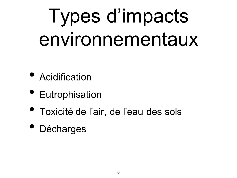 7 Epuisement des ressources naturelles Quelles ressources .