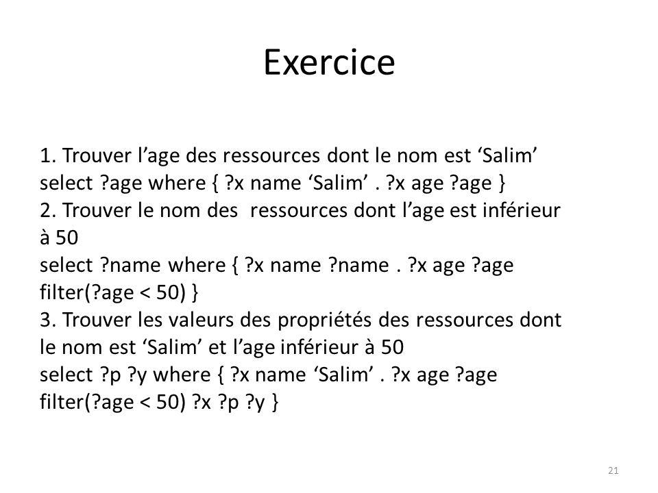 Exercice 4.