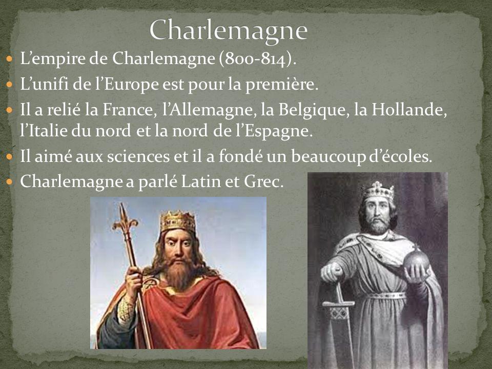 Cetait plus de 100 ans de conflits Franco-Anglais.