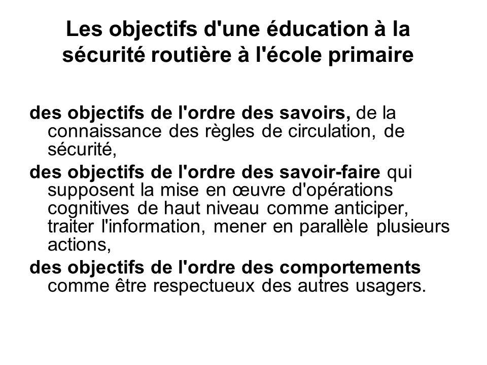 Trois documents sont mis à disposition des équipes pédagogiques pour leur permettre d organiser la mise en œuvre de l attestation de première éducation à la route (APER).