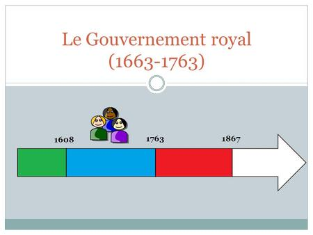 Le Gouvernement royal ( )