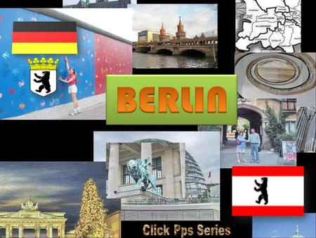 BERLIN Click Pps Series.