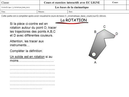 Attention, les tracer aux instruments…
