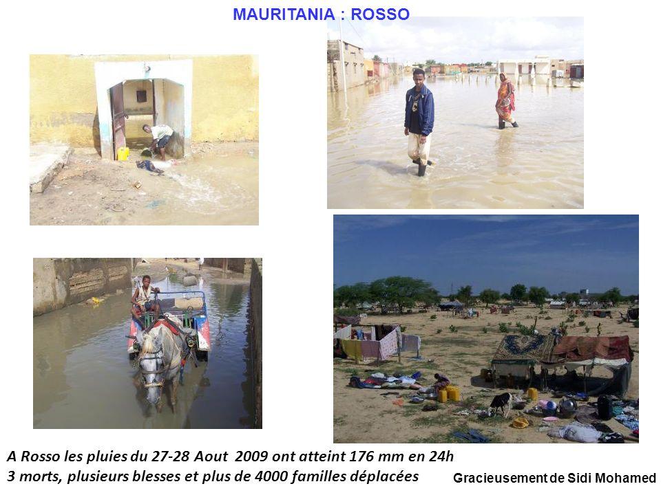 SENEGAL : DAKAR Gracieusement de Moustapha Ciss