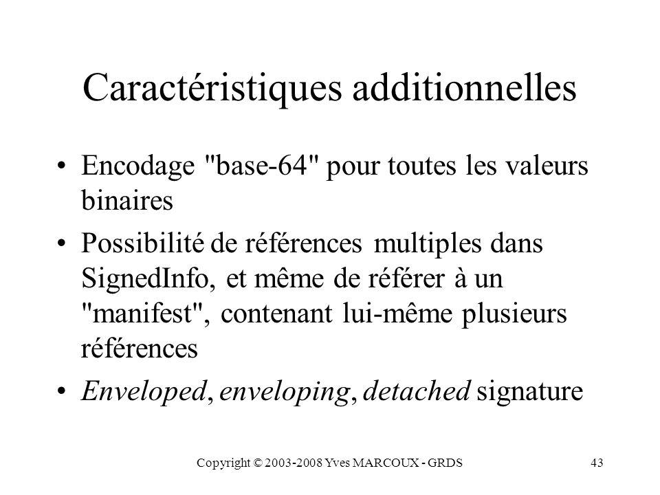 Copyright © 2003-2008 Yves MARCOUX - GRDS44 Acquérir un certificat personnel.