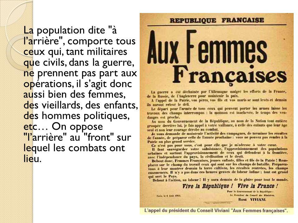 En 1914, un Français sur deux vit dans le monde rural.