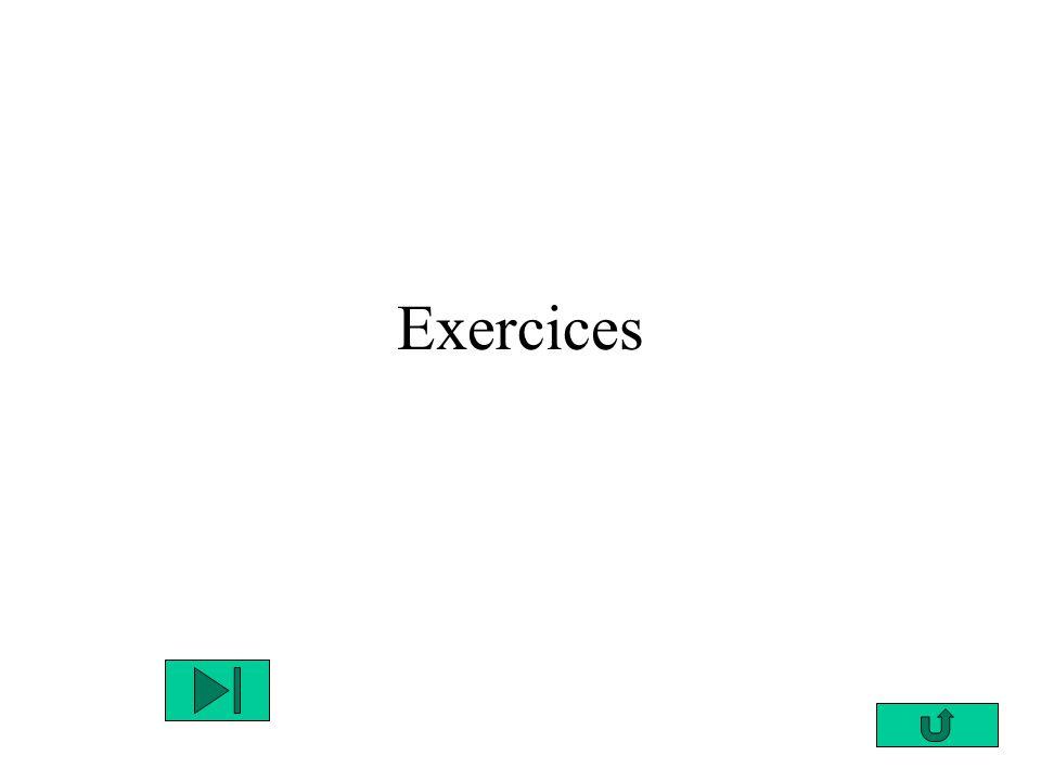 Sommaire Équations second degré Ex 2Ex 2 fiche 6 Ex 2 ExEx3 Ex4Inéquations Exemple inéquations Exemple inéquations Ex1fiche 5 Ex1fiche 5 Ex 2 fiche 5 Ex 2 fiche 5