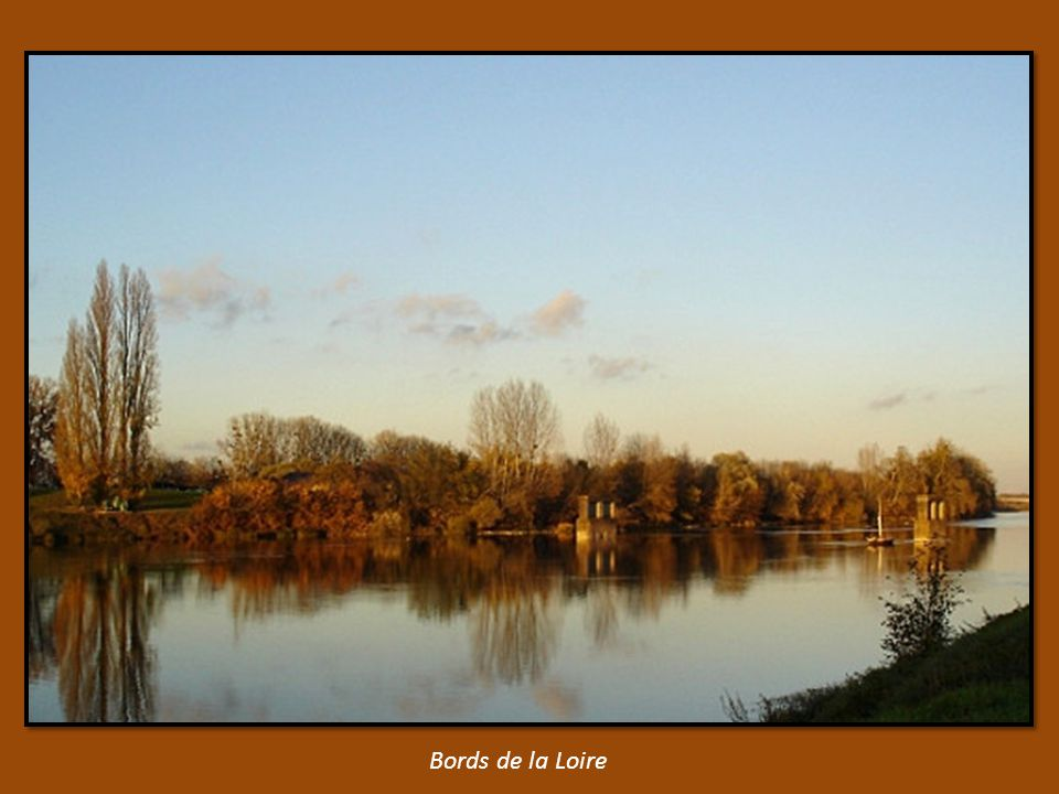 Bords de la Loire
