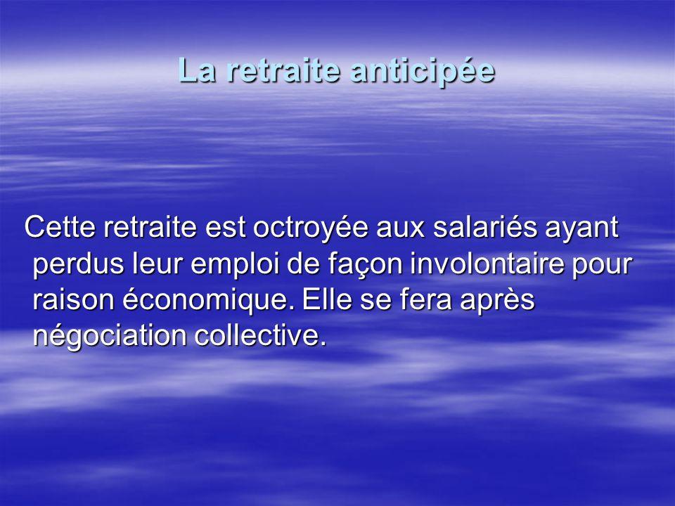 Les listes des salariés concernés par à la retraite anticipée ne sont recevables quaprès visas de linspecteur du travail.