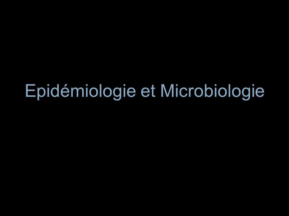 Epidémiologie de lendocardite infectieuse Incidence stable 1300 cas/an (7500 suspicions) Mortalité 10 à 25% Modification des facteurs prédisposants Modification du profil microbiologique