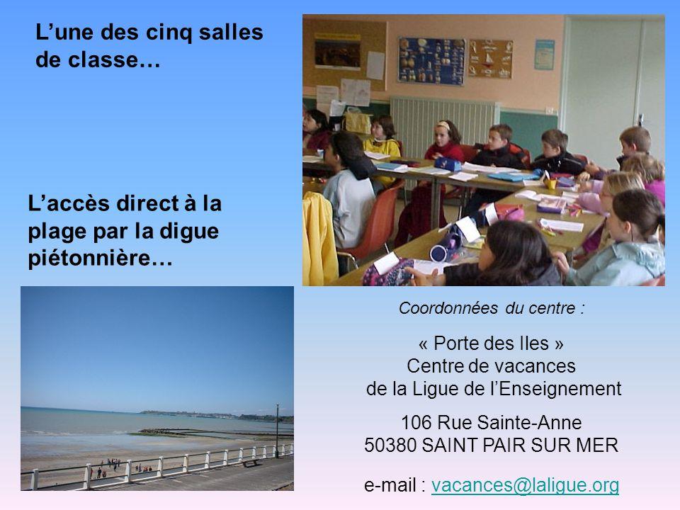 1 er jour : La tapisserie de Bayeux Les élèves de CM1 effectueront une visite audio guidée de la célèbre tapisserie de Bayeux, véritable livre ouvert sur lHistoire.