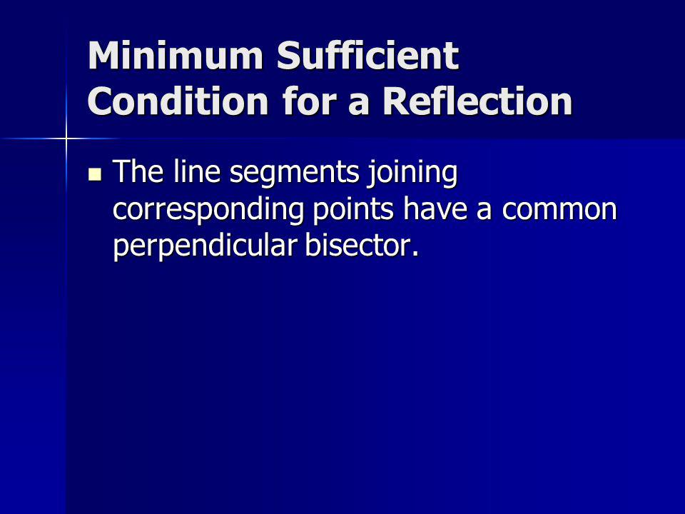 A perpendicular bisector A perpendicular bisector is a line drawn perpendicular (at a 90° angle) to a line segment dividing it into 2 equal parts.
