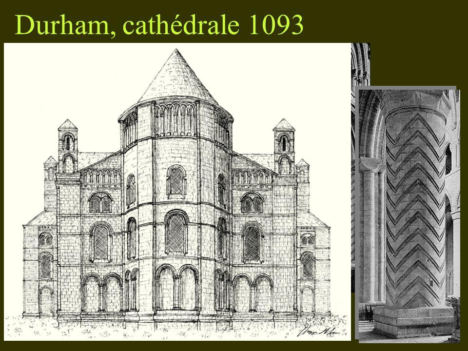 b. Les églises de pèlerinage Les routes pour Saint-Jacques : mythe ou réalité?