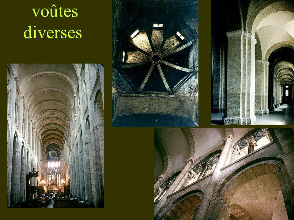 Saint-Jacques de Compostelle 1075-1128