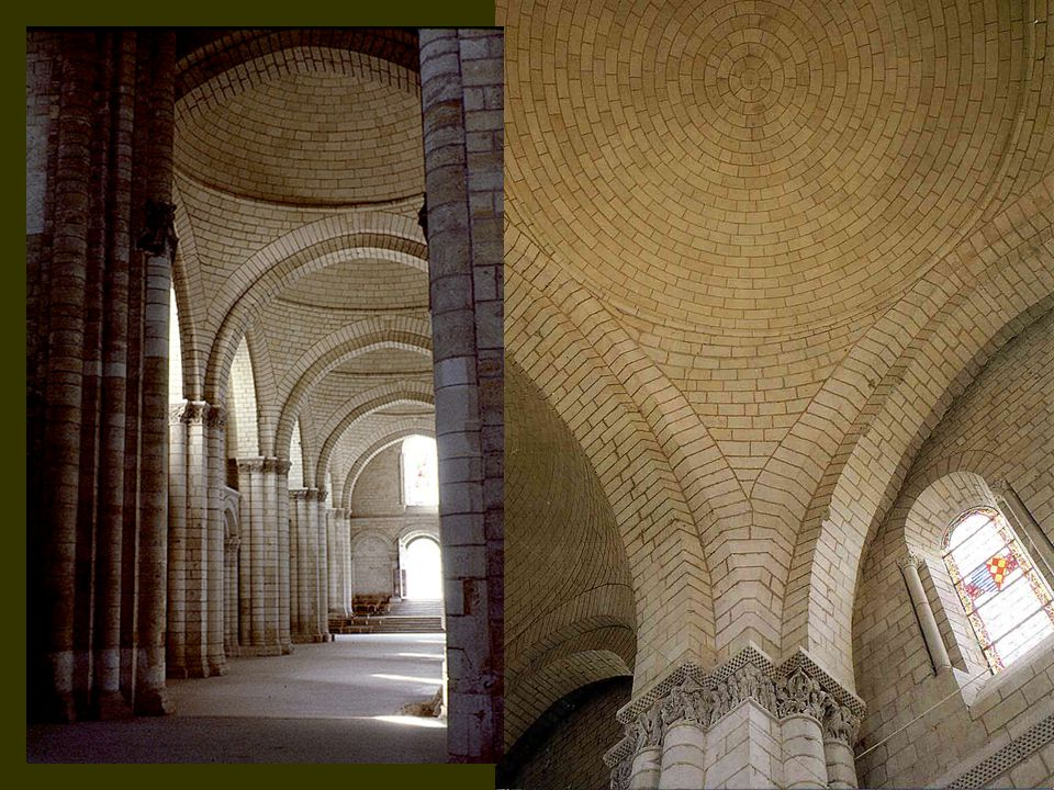 Angoulême, Saint-Pierre 1120-1130