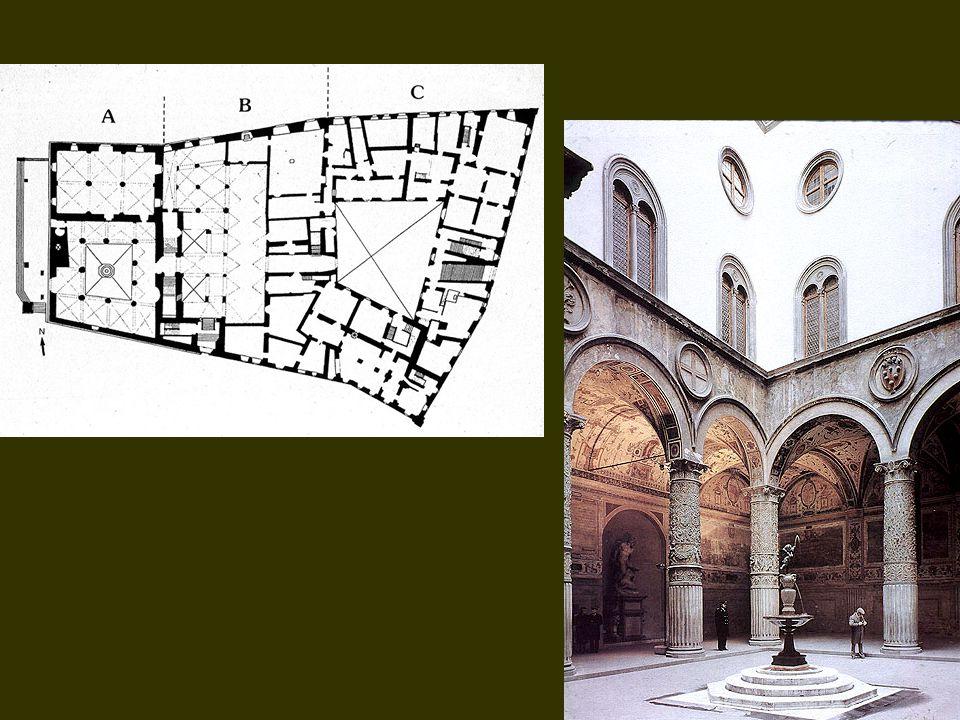 Amberg, Rathaus Munster, 14e siècle