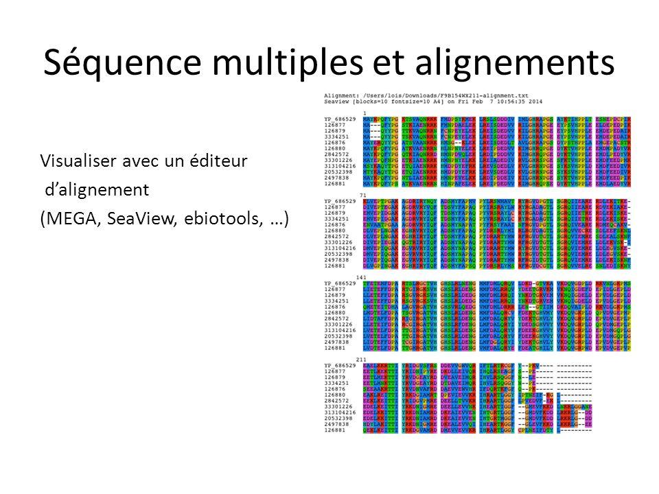 FastQ Séquence + Score Qualité Voire http://fr.wikipedia.org/wiki/FASTQhttp://fr.wikipedia.org/wiki/FASTQ @SEQ_ID GATTTGGGGTTCAAAGCAGTATCGATCAAATAGTAAATCCATTTGTTCAACTCACAG + ! *((((***+))%%++)(%%).1***-+* ))**55CCF>>>>>>CCCCCCC65