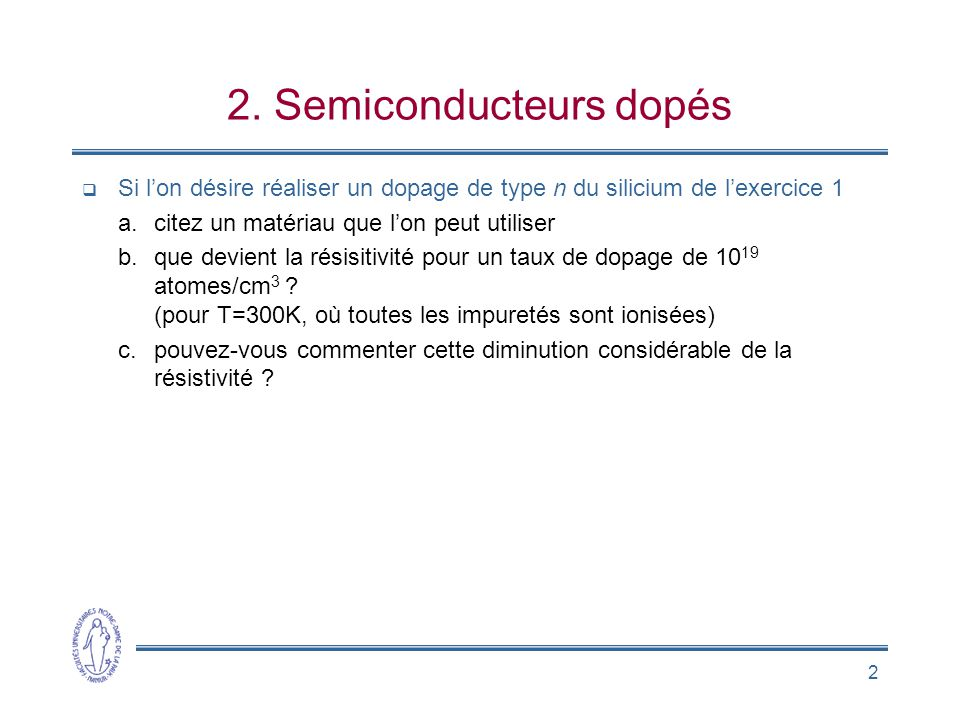 3 Solutions 1.