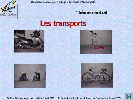 Objectif p dagogique ppt t l charger - College joseph d arbaud salon de provence ...