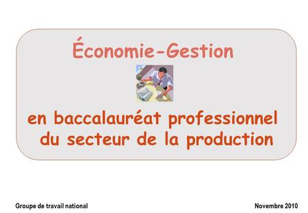 le projet pr visionnel de formation le baccalaur at professionnel gestion administration ppt. Black Bedroom Furniture Sets. Home Design Ideas