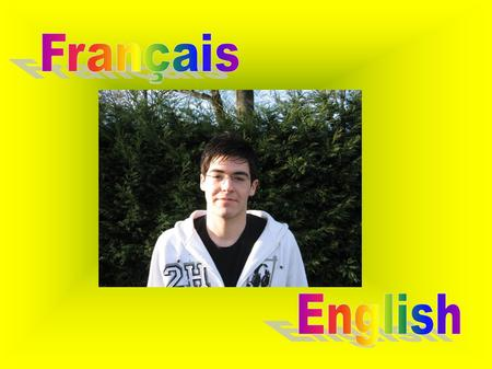 My name is Florent Guihal, I am 18 years old and I was preparing a baccalaureate electrical engineering. I live in Fresnay-retz in Loire-Atlantique (44).