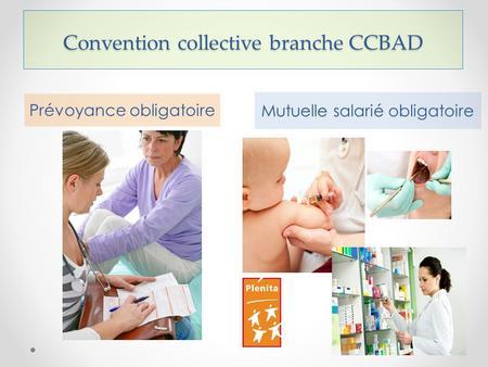 Prevoyance obligatoire non cadre 28 images garanties - Convention collective cuisine ...