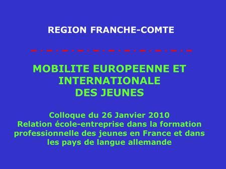 Margarete riegler poyet les relations conomiques franco - Chambre franco allemande de commerce et d industrie ...