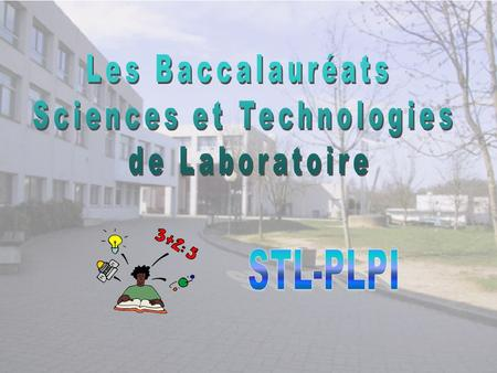 Sciences et Technologies