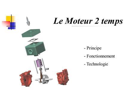fonctionnement moteur 4 temps pdf