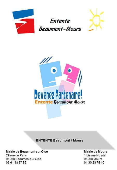 ENTENTE Beaumont / Mours