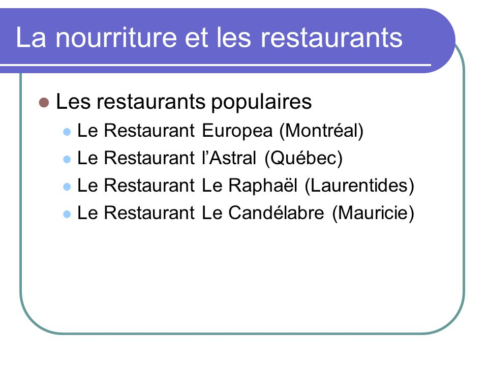 Les sites modernes de touriste Le fleuve Saint-Laurent Cest un fleuve qui est très majestueux.