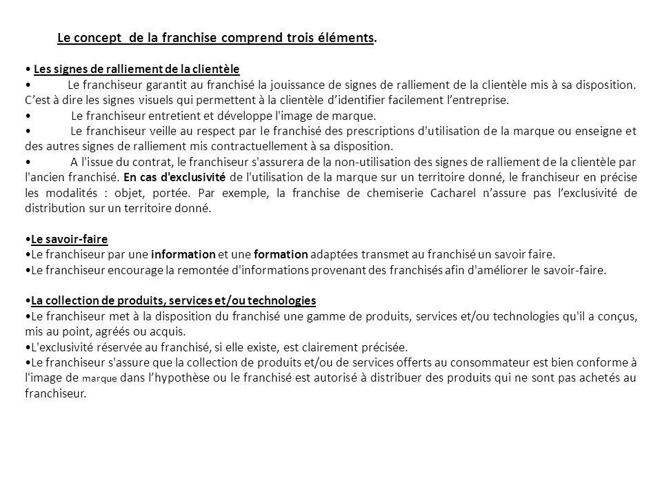 En vous appuyant sur le site de la fédération française de la franchise (http://www.franchise-fff.com/ ), observer la franchise Juleshttp://www.franchise-fff.com/ Vente darticles textile pour hommes