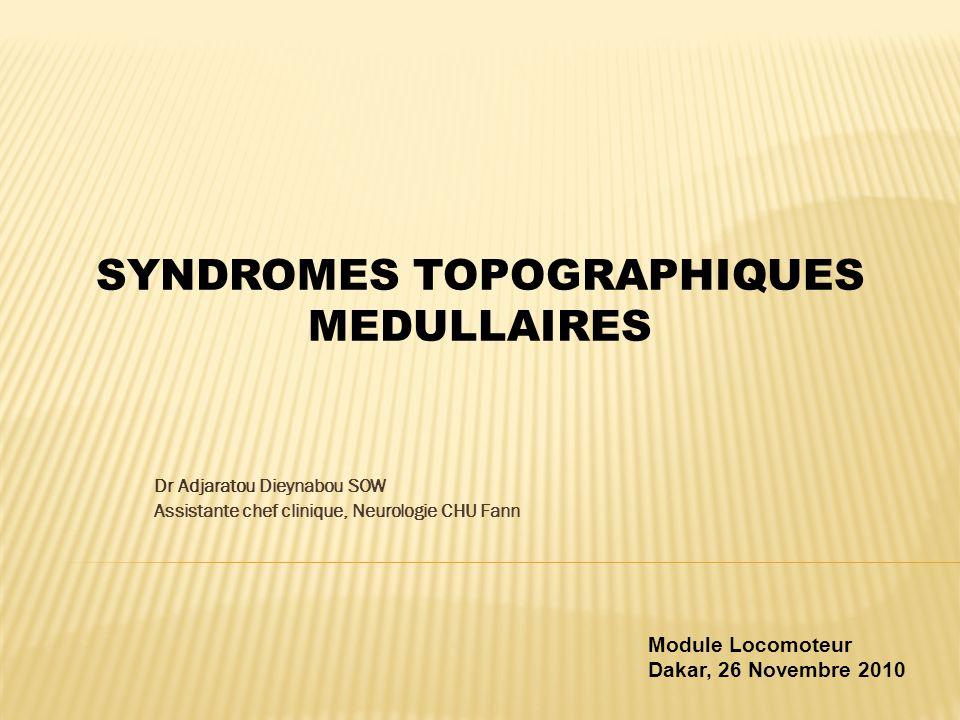 I- Introduction a - Définition b - Intérêt c - Épidémiologie II- Rappels anatomo-physiologiques III- Sémiologie III.1 - Analytique III.2 - Topographique IV- Conclusion