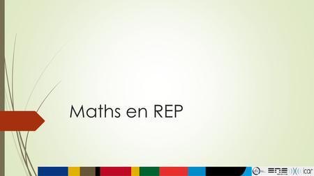 Maths en REP.