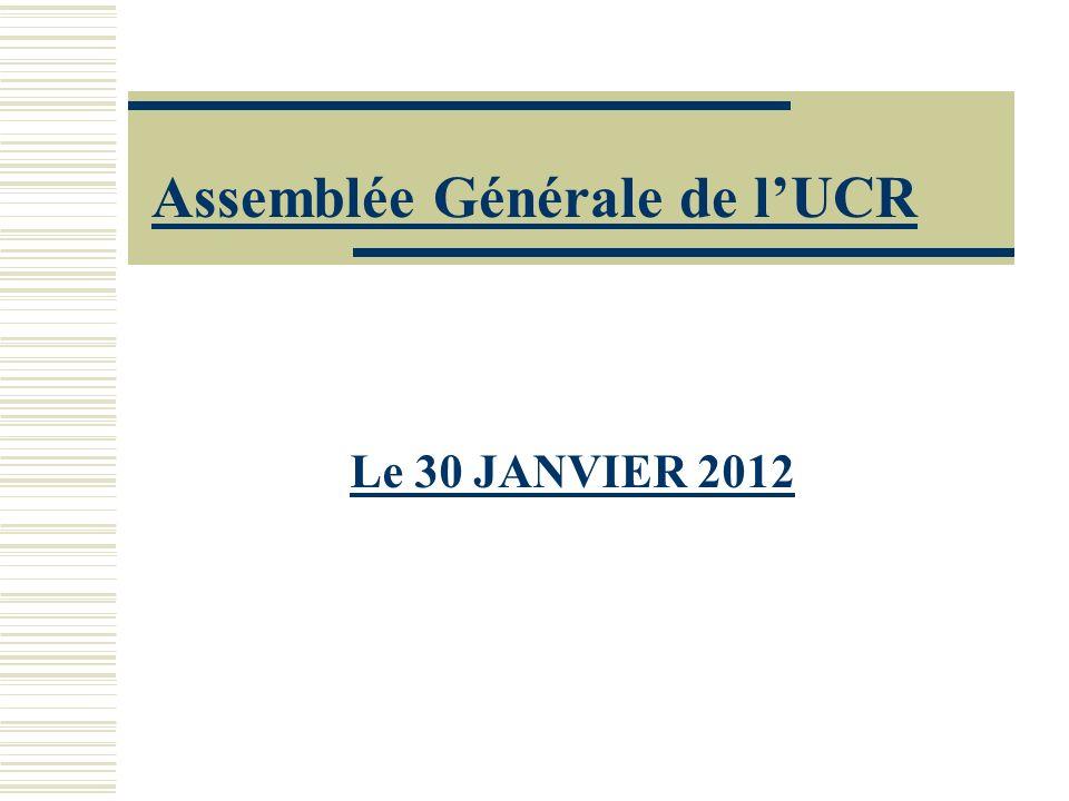 Ordre du jour Accueil et enregistrement des participants Présentation des rapports moral et financier Renouvellement du bureau