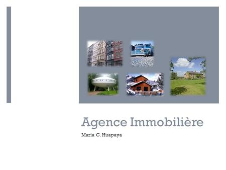 Uvre anonyme new york ppt t l charger - Agence immobiliere new york ...