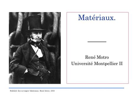 Université Montpellier II