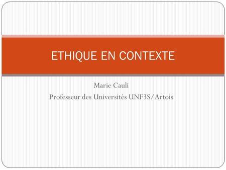 Marie cauli professeur des universit s anthropologue - Grille indiciaire professeur des universites ...