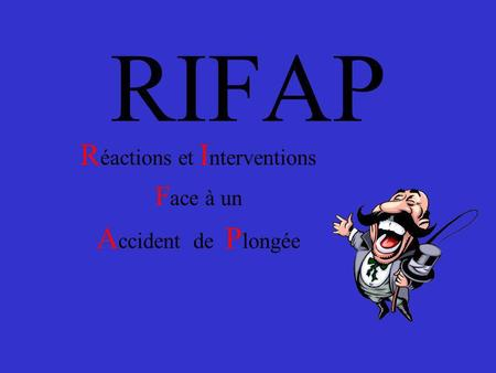 Réactions et Interventions Face à un Accident de Plongée