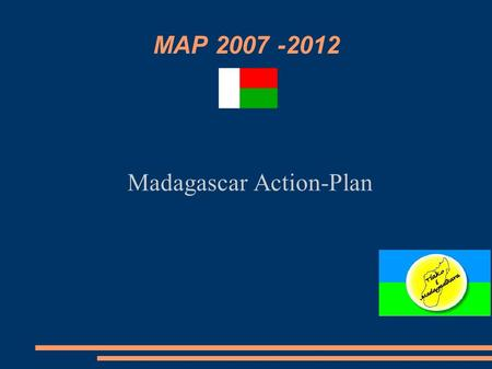 Madagascar Action-Plan
