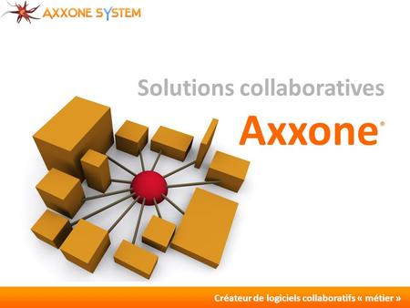 Solutions collaboratives